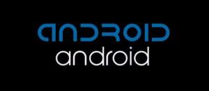 Dit is het nieuwe logo van Android