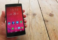 Download: OnePlus One rom voorziet toestel van stock Android 4.4.4