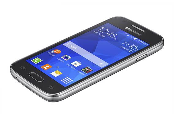 Samsung kondigt drietal goedkope Android-smartphones aan
