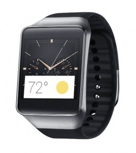 Samsung Gear Live nu te koop voor 199 euro