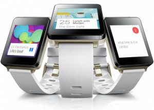 smartwatches met android wear