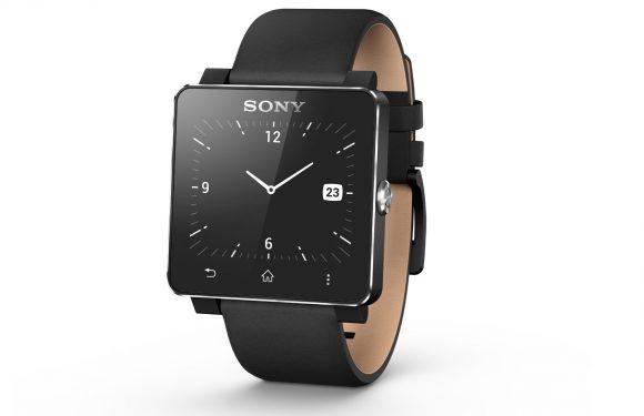 Sony Smartwatch 2 Review: slim horloge blijkt beperkte gadget