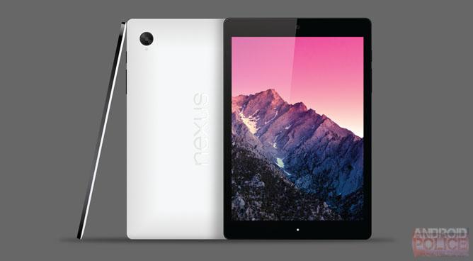 'HTC Nexus 9 release vindt nog deze maand plaats'