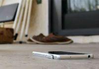 Xperia Z2 droptest: hoe valbestendig is Sony's vlaggenschip?