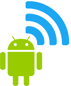 Android wifi-netwerken