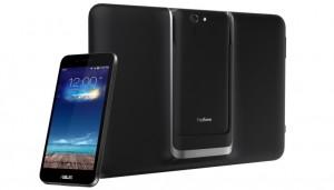 Asus Padfone S geïntroduceerd: vernieuwde smartphone-en-tablet-in-een