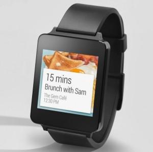 Vodafone geeft gratis LG G Watch bij LG G3-abonnement
