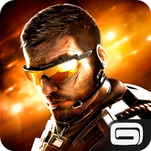 Modern Combat 5 legt de lat voor mobiele shooters stukken hoger