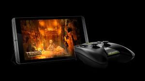 Nvidia Shield Tablet geïntroduceerd: high-end gametablet voor 299 euro