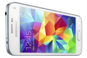 Samsung Galaxy S5 Mini gratis