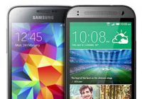 Galaxy S5 Mini VS HTC One Mini 2: compacte telefoons vergeleken