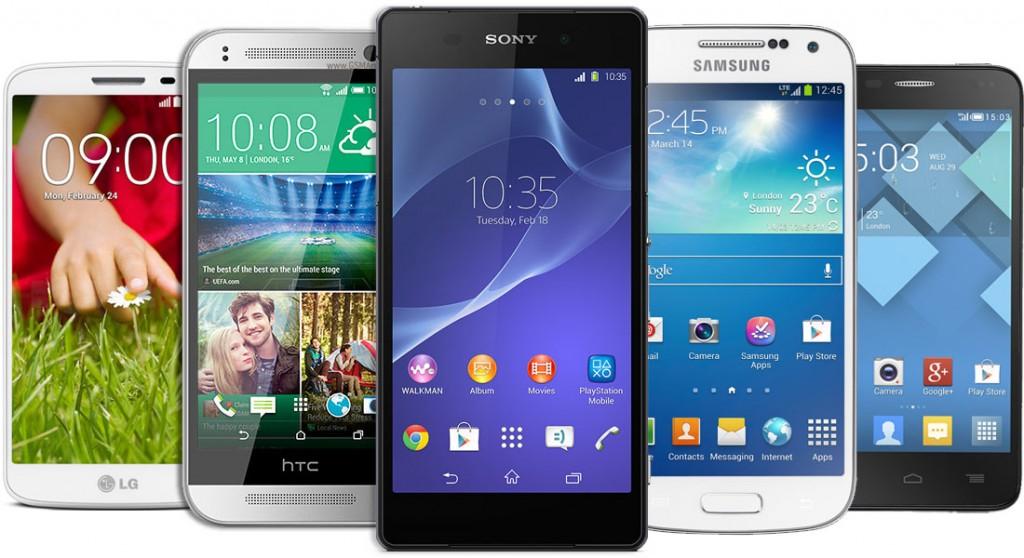 smartphone kiezen