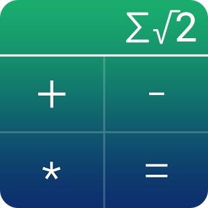 Calcoid is de mooiste rekenmachine-app in Google Play