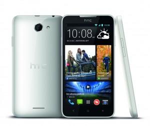 HTC introduceert Desire 516: grote Jelly Bean-smartphone voor 179 euro