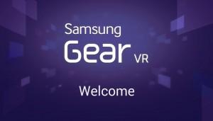 Eerste screenshots van Android-app virtual reality-bril Samsung opgedoken