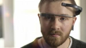 Google Glass nu ook te besturen met gedachten via app en biosensor