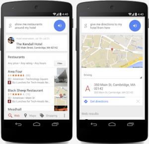 Google Now gaat extra hotelinformatie tonen