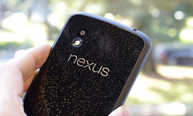 nexus 4 android 7.1