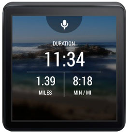 runkeeper android wear