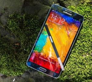 'Galaxy Note 4 krijgt uv-sensor en herinnert je aan insmeren zonnebrand'