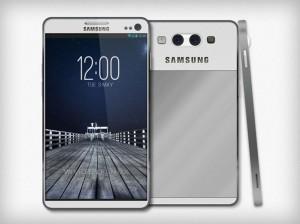 Galaxy Note 4 metaal