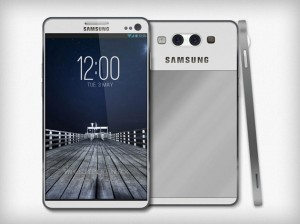 'Galaxy Note 4 krijgt metalen behuizing'