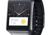 'Samsung Gear Live oplaad-functie gaat snel kapot'