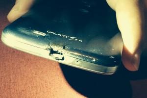 Eigenaar verbrande Galaxy S4 krijgt van HTC een One M8