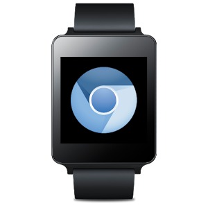 Wear Internet Browser: surf over het web met je smartwatch