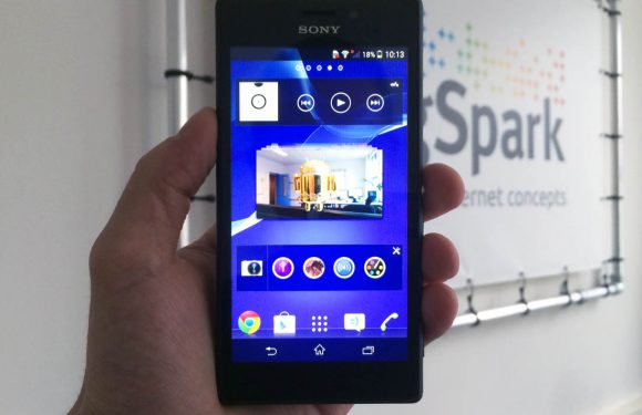 Sony Xperia M2 Review: betaalbare middenklasser presteert prima