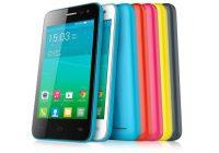 Goedkope 4G-telefoon Alcatel One Touch Pop S3 nu te koop