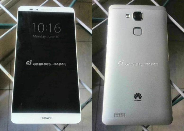 Huawei Ascend Mate 7: 5 zaken die we weten over deze phablet