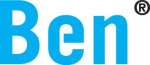Ben 4g logo