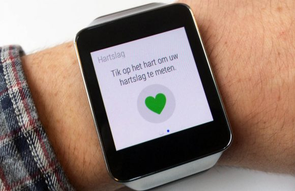 Samsung Gear Live review: mooi scherm, slechte accuduur