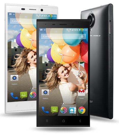 General Mobile Discovery Elite: high-end specs voor redelijke prijs