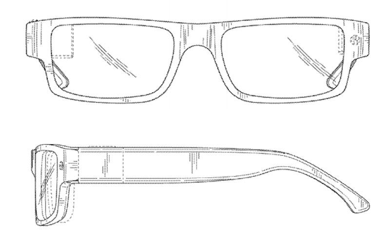 'Opvolger Google Glass gaat er normaler uitzien'