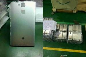 'Huawei werkt aan opvolger Ascend Mate 2'