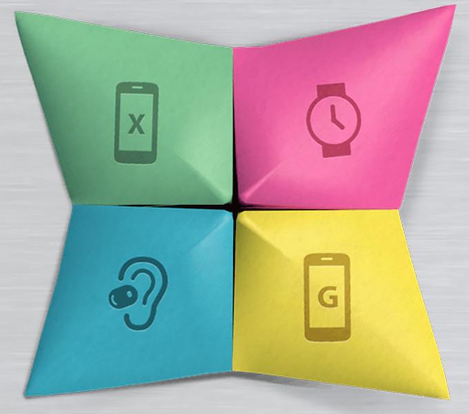 Motorola onthult nieuwe smartphones op 4 september