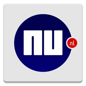 Nu.nl-app icoon