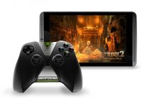Nvidia Shield Tablet nu te reserveren in Nederland