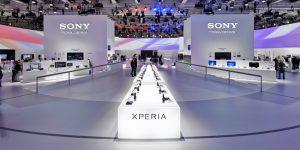 Sony Iivestream ifa 2014
