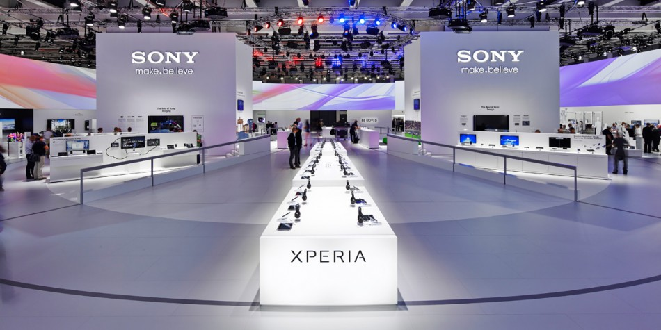 'Dit zijn de Android-toestellen die Sony tijdens IFA onthult'