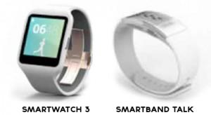 Sony IFA SmartWatch 3