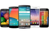 De 5 beste sim only smartphones met Android