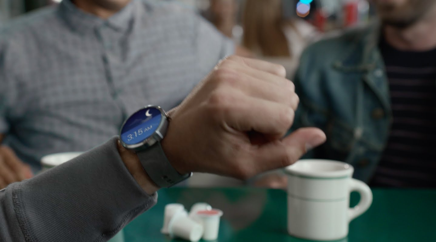 Video thumbnail for youtube video Android Wear video's tonen mogelijkheden van wearables - Android Planet.nl
