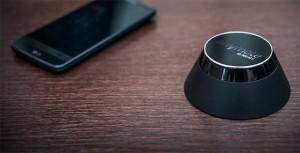 Dit apparaat maakt van je Android-toestel een universele afstandsbediening