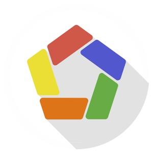 Blur Launcher: Google Now-achtige launcher waar jij de pagina's selecteert