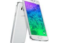 Samsung geeft gratis festivaltickets weg bij de Galaxy Alpha
