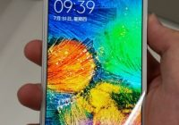 Galaxy Alpha laat zich nogmaals zien, alle specs uitgelekt – update