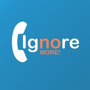ignore no more